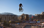 Awesome Cycles at Crankworx 2012
